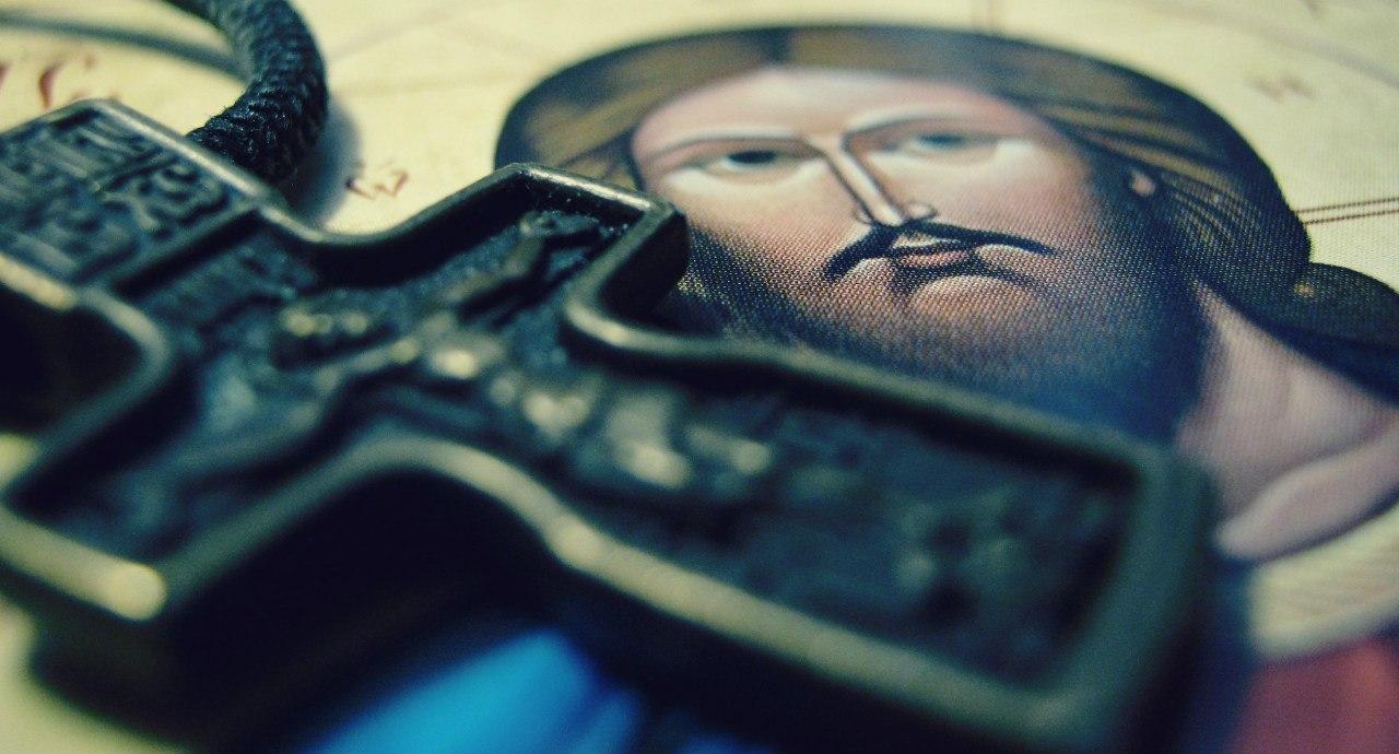 Хресту Твоєму поклоняємось, Владико, і святеє Воскресення Твоє славимо
