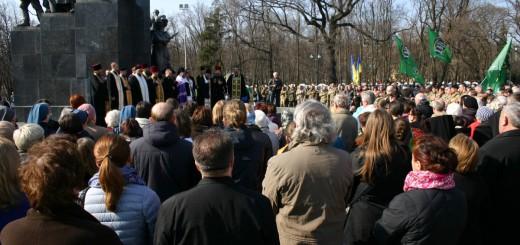 Екуменічні молитви за єдність України