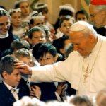 Папа Іван Павло ІІ