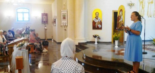 Радіо Марія отримало частоти на мовлення в ФМ-діапазоні в Харкові