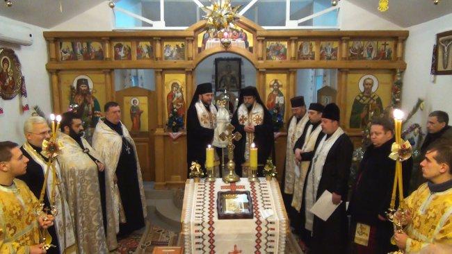 Спільний молебен християнських церков Харкова за Україну, Божу допомогу та єдність в Харкові