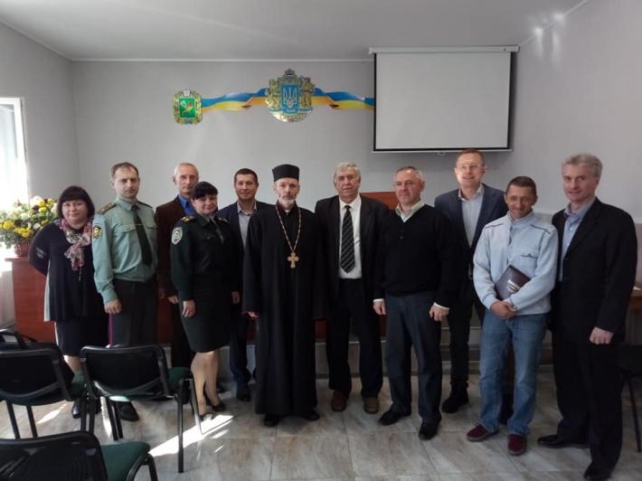 У Харкові відзначили 30-річчя християнського служіння у пенітенціарній системі України як регулярного душпастирства ув'язнених