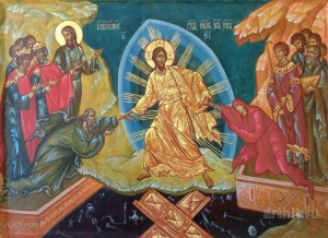 resurrection-christ